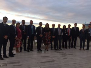 31º Encuentro de la Economía Digital y las Telecomunicaciones