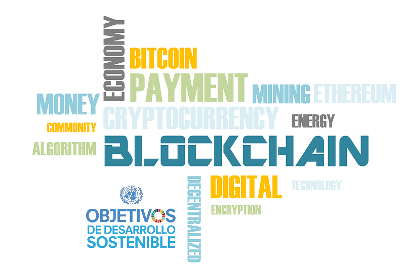 Blockchain y Objetivos de Desarrollo Sostenible