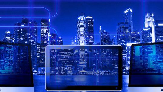 transformación digital ciudad