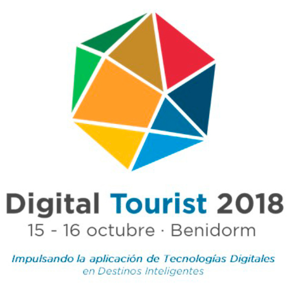 Digital Tourist, Benidorm